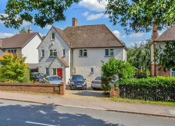 Thumbnail 5 bed detached house for sale in Hadham Cross, Much Hadham, Hertfordshire