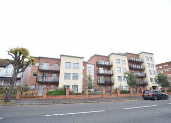 Thumbnail 1 bed flat for sale in Carnarvon Road, Clacton-On-Sea