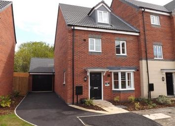 Thumbnail 4 bed property to rent in Owston Road, Annesley