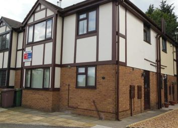 Thumbnail 2 bed town house to rent in Walter Grove, St. Helens