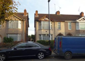 Thumbnail Property for sale in Siddeley Ave, Stoke Green, Coventry, West Midlands