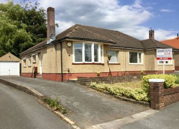 Thumbnail 3 bed semi-detached bungalow for sale in Bentham Avenue, Burnley