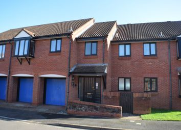 Thumbnail 1 bed flat for sale in Drakes Close, Bridgwater
