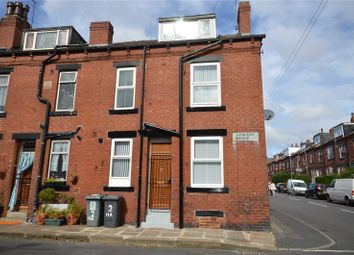 Thumbnail 2 bed terraced house for sale in Harlech Avenue, Leeds, West Yorkshire