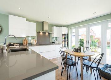 "Thumbnail 4 bedroom detached house for sale in ""Avondale"" at Biggin Lane, Ramsey, Huntingdon"