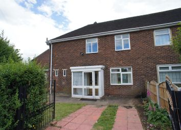 Thumbnail 3 bedroom semi-detached house to rent in Winster Road, Chaddesden, Derby