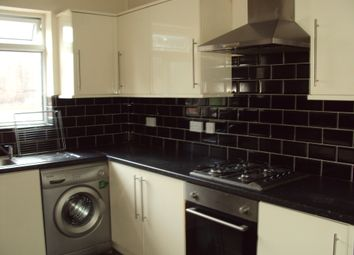 Thumbnail 3 bedroom flat to rent in Holyhead Road, Birmingham