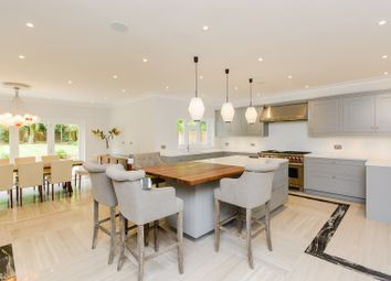 Thumbnail 6 bed detached house for sale in Kentish Lane, Brookmans Park, Hatfield