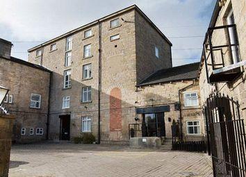 Thumbnail 1 bed flat for sale in Bridge Road, Kirkstall, Leeds