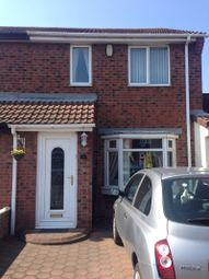 Thumbnail 3 bedroom terraced house for sale in Fraser Close, South Shields