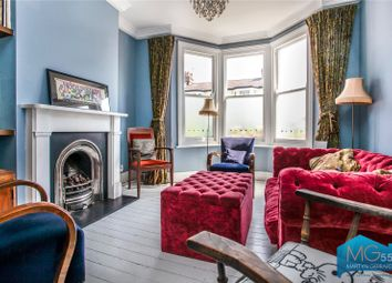 New Trinity Road, East Finchley, London N2. 4 bed terraced house