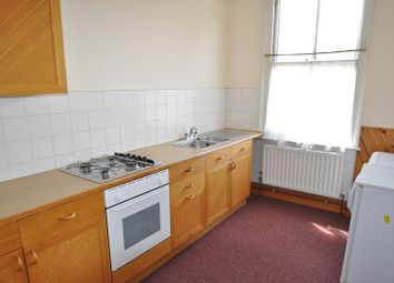 Thumbnail 1 bedroom flat to rent in Flat 6, Glebe House Mews, 12 Haydon Street, Basford