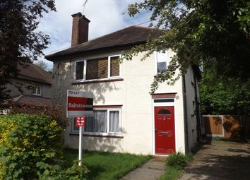 Thumbnail 2 bed maisonette to rent in St. Charles Road, Brentwood