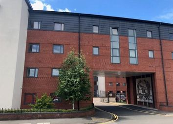 Thumbnail 1 bed flat to rent in Broad Gauge Way, Wolverhampton