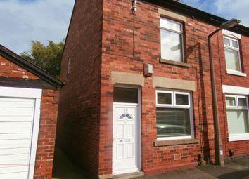 Thumbnail 2 bedroom terraced house for sale in Bulkeley Street, Edgeley, Stockport