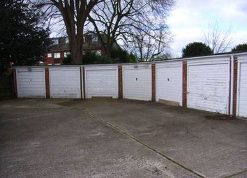 Thumbnail Parking/garage to rent in Penton Court Garage, Jamnagar Close, Staines