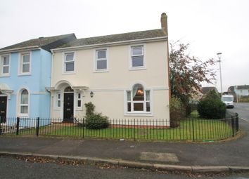 Thumbnail 3 bed end terrace house for sale in Willow Herb, Aylesbury