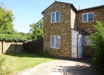 Thumbnail 2 bed semi-detached house to rent in Russell Gardens, Sipson, West Drayton
