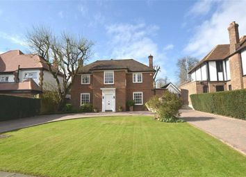 Thumbnail 4 bedroom property for sale in Pine Grove, London