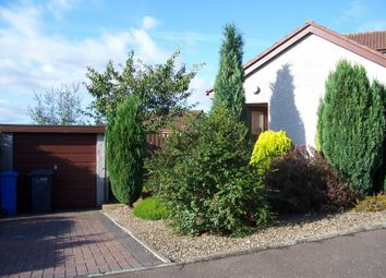 Thumbnail 2 bed semi-detached bungalow to rent in Dempster Place, Dunfermline