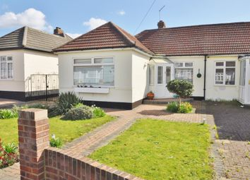 Thumbnail 2 bed semi-detached bungalow for sale in Triton Way, Benfleet