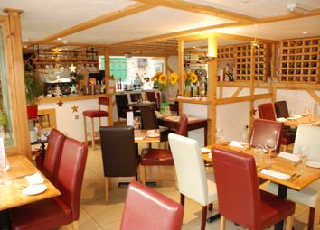 Thumbnail Restaurant/cafe for sale in Church Street, Oakham