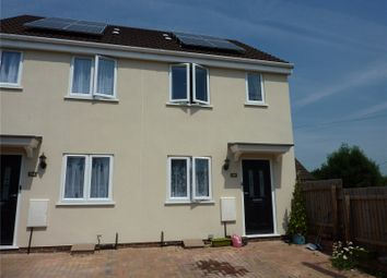Thumbnail 2 bed semi-detached house to rent in Mosley Road, Stroud, Gloucestershire
