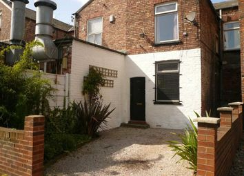 Thumbnail 2 bed flat for sale in Palatine Road, Northenden, Manchester