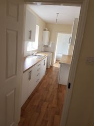 Thumbnail 2 bed terraced house to rent in Harcourt Road, Forest Fields, Nottingham