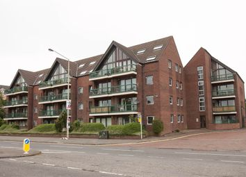 Thumbnail 2 bed flat for sale in 39, Balmoral Court, Belfast