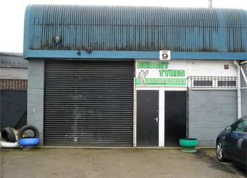 Thumbnail Commercial property to let in Unit 9 Brookside Court, Srooby Lane, Parkgate