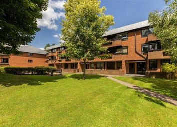 Thumbnail 2 bed flat for sale in Holmes Court, St.Albans