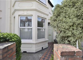 Thumbnail 2 bed end terrace house for sale in Church Road, Horfield, Bristol