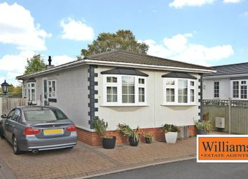 Thumbnail 2 bed property for sale in Kings Acre Road, Hereford