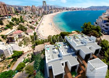 Thumbnail 3 bed apartment for sale in 03501, Benidorm, Spain