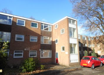 Thumbnail 2 bed flat to rent in Yems Croft, Lichfield Road, Rushall