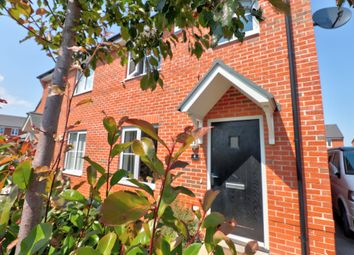 3 bed semi-detached house for sale in Wilding Drive, Crewe CW1