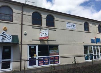 Thumbnail Retail premises to let in Unit B, Great Western House, Great Western Centre, Dorchester