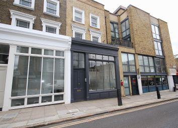 3 bed maisonette to rent in Offord Road, Barnsbury, London N1