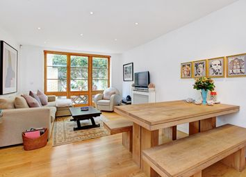 Thumbnail 2 bed terraced house to rent in Pied Bull Yard, London
