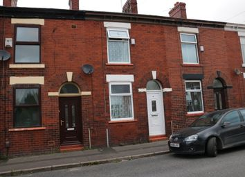 Thumbnail 2 bedroom terraced house to rent in Harrop Street, Abbey Hey, Manchester