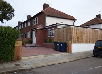 4 bed end terrace house for sale in Deansbrook Road, Edgware HA8