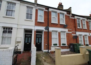 Thumbnail 3 bed flat for sale in Kingswood Road, Brixton, London