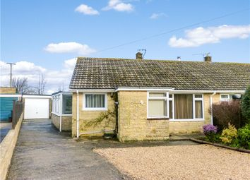 Thumbnail 2 bedroom semi-detached bungalow to rent in Kentisworth Road, Marnhull, Sturminster Newton