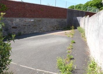 Thumbnail Land for sale in Durrant Close, Plymouth