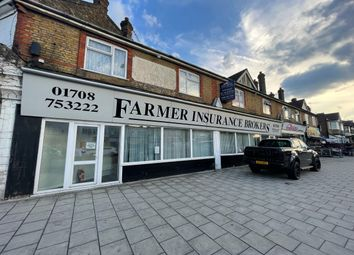 Thumbnail 1 bed property to rent in Rush Green Road, Rush Green, Romford