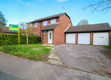 Thumbnail 3 bed semi-detached house for sale in Millbrook Meadow, Singleton, Ashford