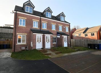 3 bed town house for sale in Mitchells Court, Wombwell, Barnsley S73