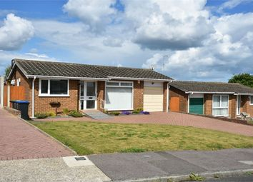 Thumbnail 2 bed detached bungalow for sale in Detling Avenue, Broadstairs, Kent