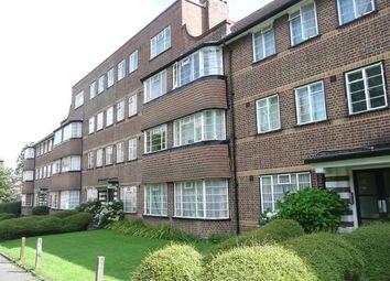 Thumbnail 2 bed flat to rent in Cresta Court, Hanger Lane, London